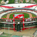 El Estadio Monumental de River