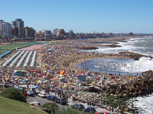 baires playas